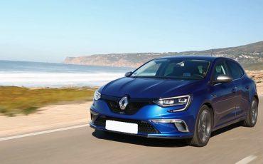 Renault Megane Automatique