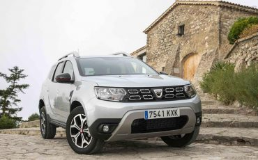 Dacia Duster Automatique 2019