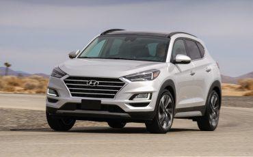 Hyundai Tucson Automatique