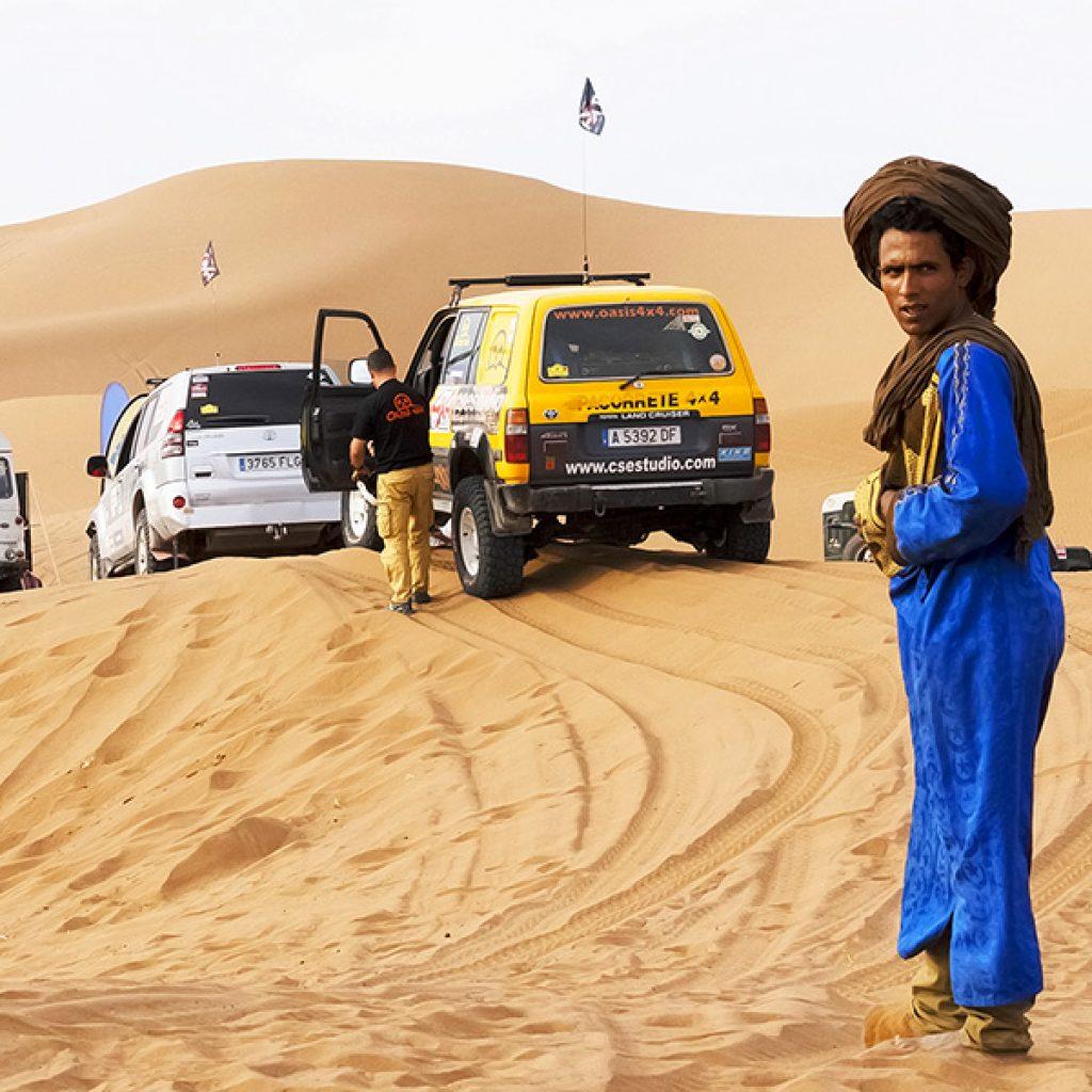 Location de voiture Maroc